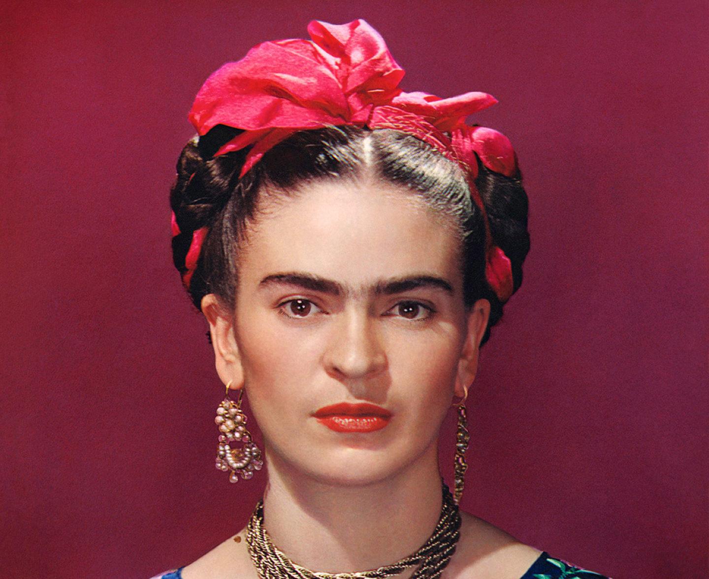 Frida Kahlo: a fiktív és a valódi személyiség