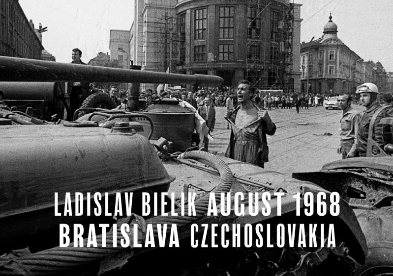 1968 – Ladislav Bielik