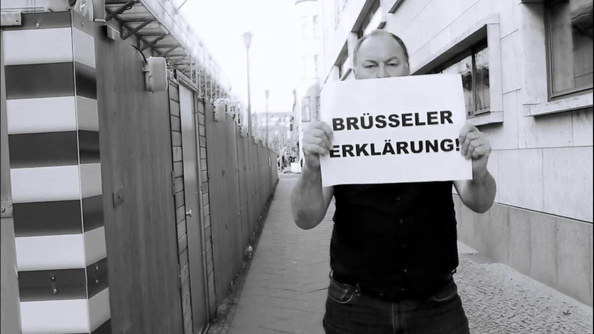 Német felhívás a művészet szabadságának védelmében