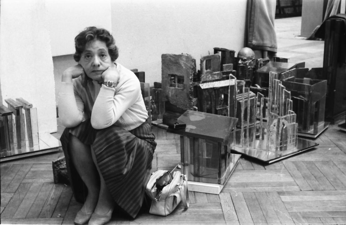 Schaár Erzsébet (1908–1975)