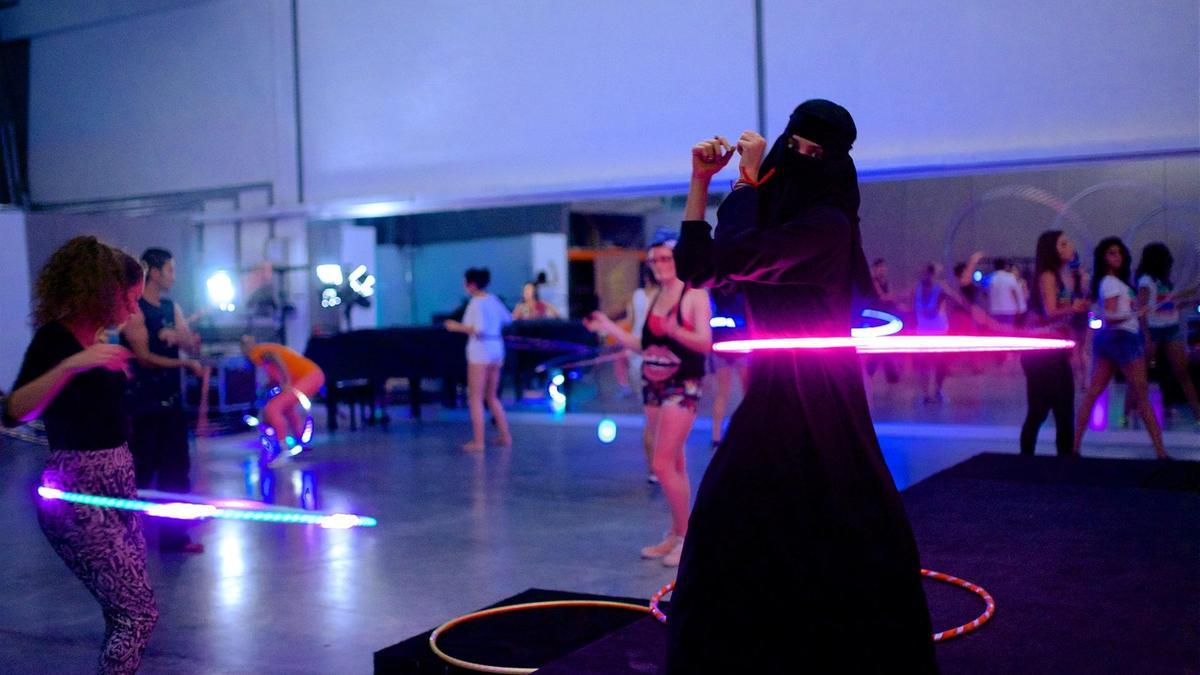 Szaúd-Arábia kulturális offenzívája és a Khashoggi-ügy