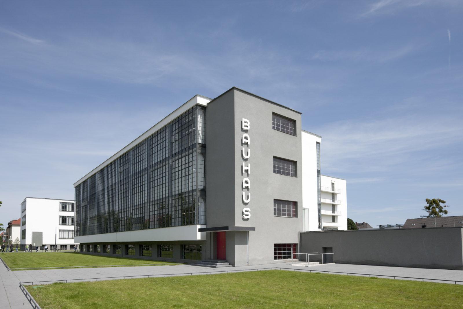 Jövőre Bauhaus centenárium: Németország és a világ már melegít