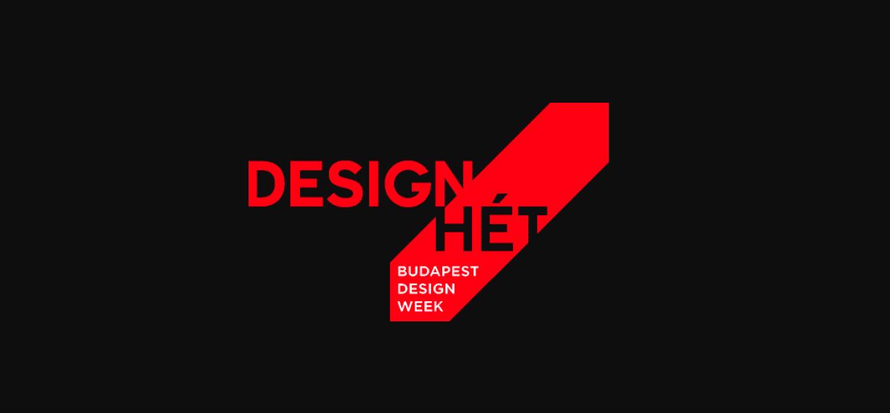 Design Week Budapest 2018
