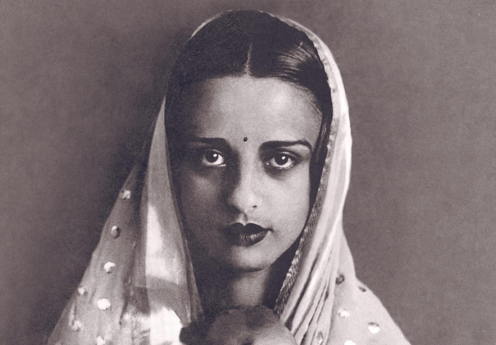 Amrita Sher-Gil volt a Sotheby's első indiai árverésének sztárja