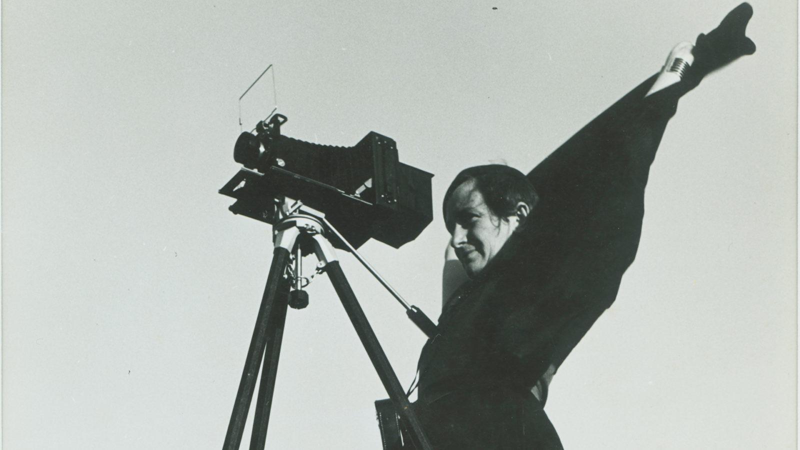 Amerika arca, amit senki sem akart látni – Dorothea Lange fotói Párizsban