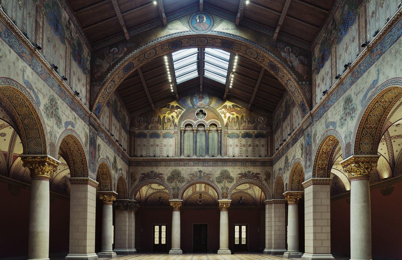 Már látogatható a felújított Szépművészeti Múzeum