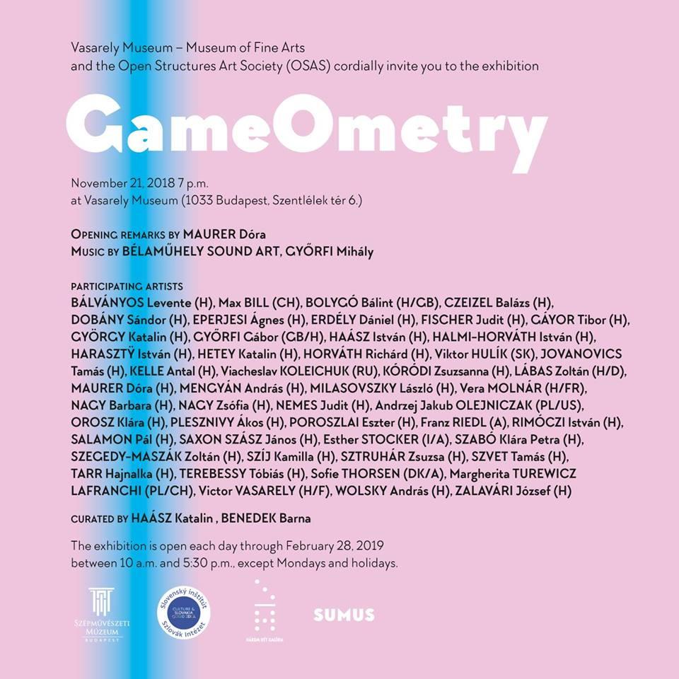 GameOmetry
