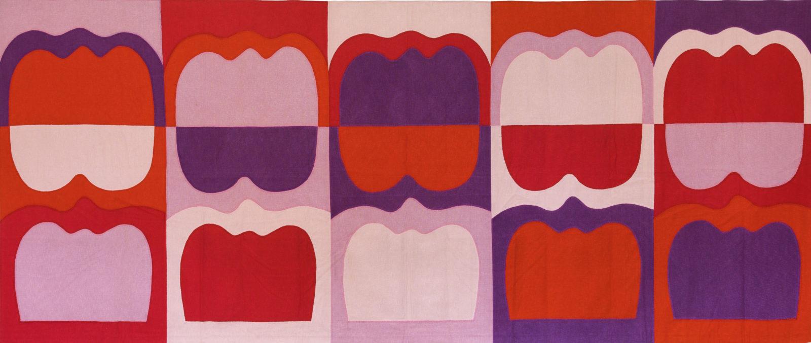 A New York-i Metropolitan kiállításán szerepel Keserü Ilona műve