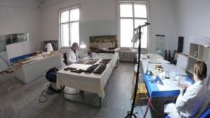 499aa4de54 A tárgyak kibomlanak a gyűjteményekből – Költözik a Néprajzi Múzeum ...