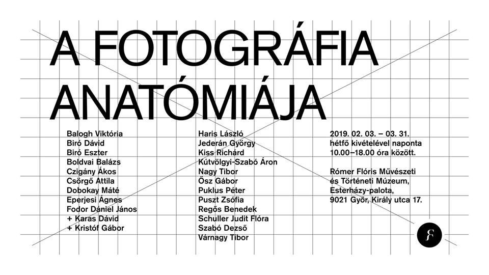 A fotográfia anatómiája