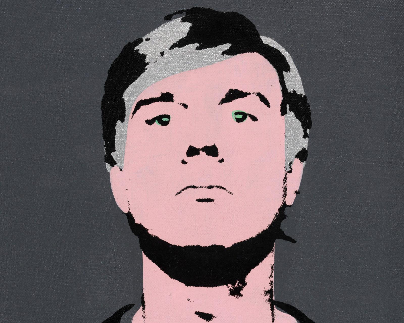 Egy szerethetőbb Warhol