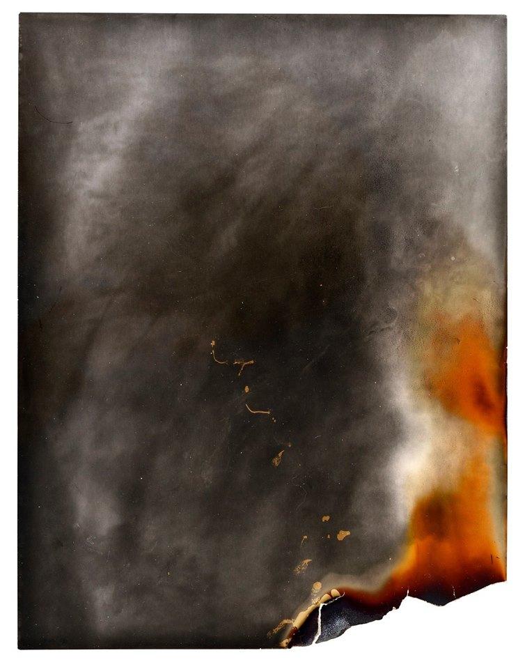Tévé, Tűz, Malevics / TV, Fire, Malevich