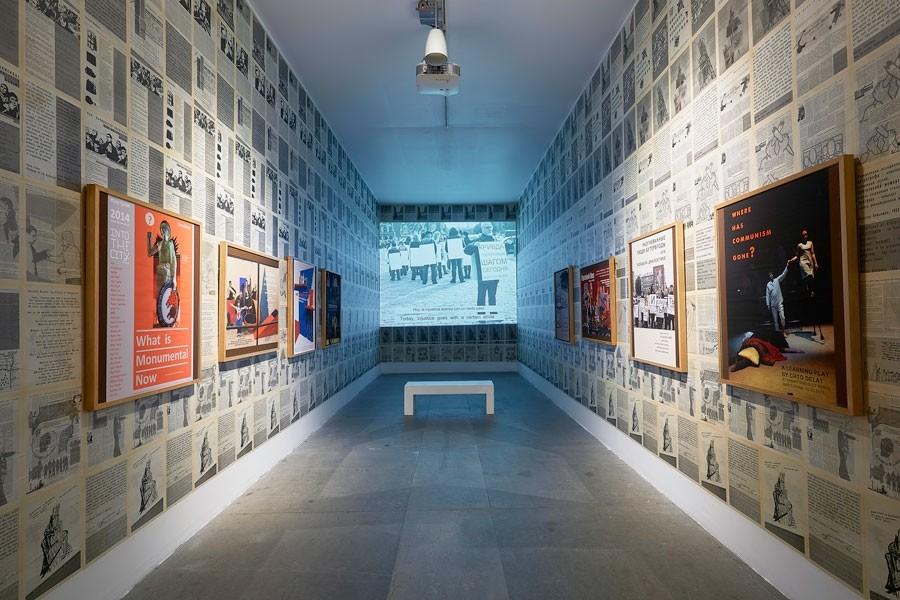 Nyomotokban. Inspiráló erők az orosz és magyar képzőművészetben