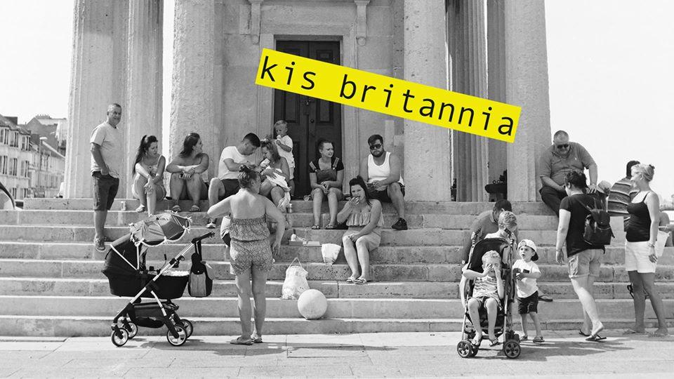 Kis Britannia