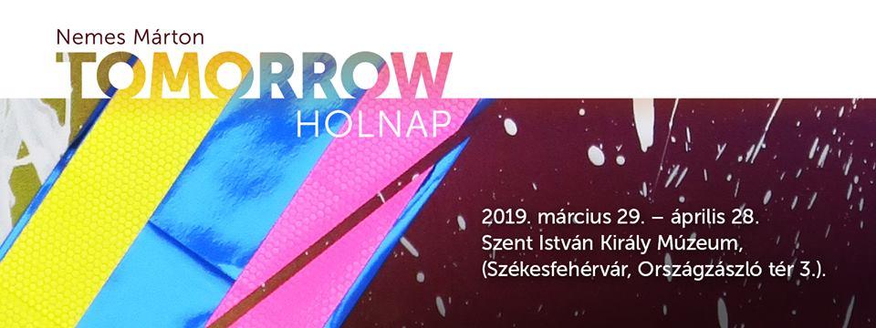 Tomorrow – Holnap
