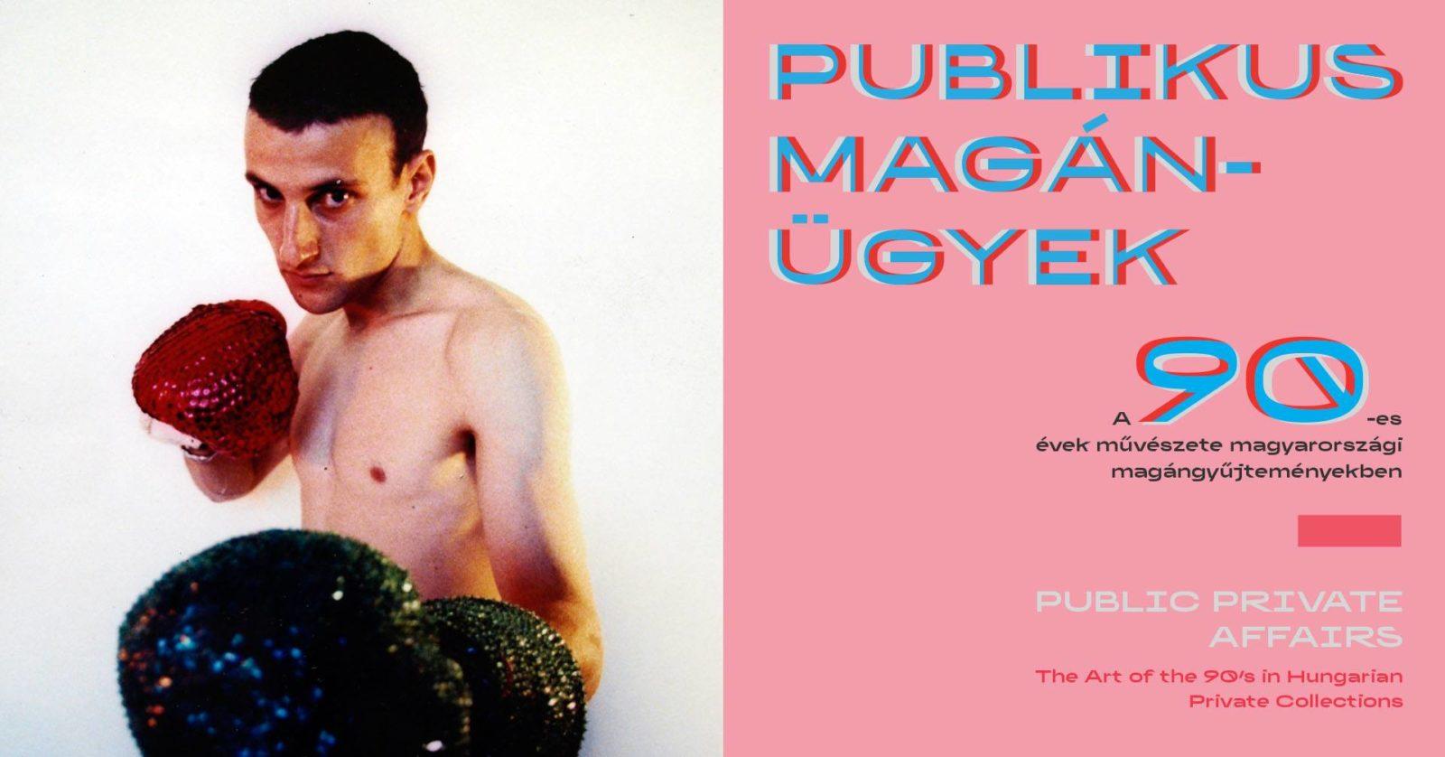 Publikus magánügyek