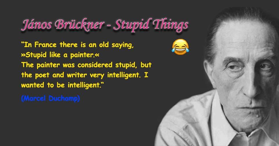 """Stupid Things"""