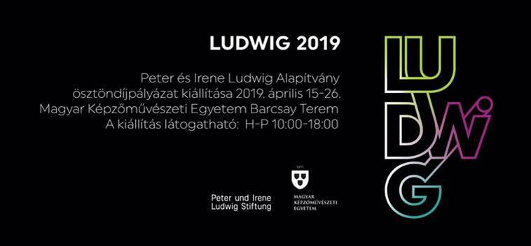 Ludwig 2019