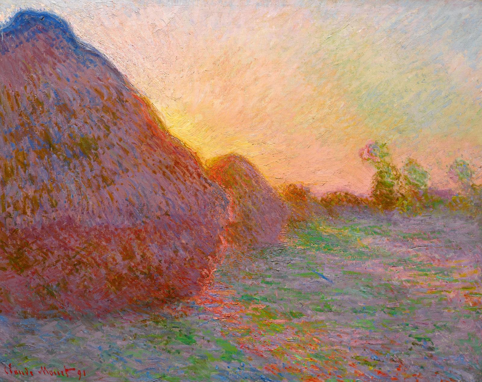 Megmutatjuk a világ legdrágább impresszionista festményét