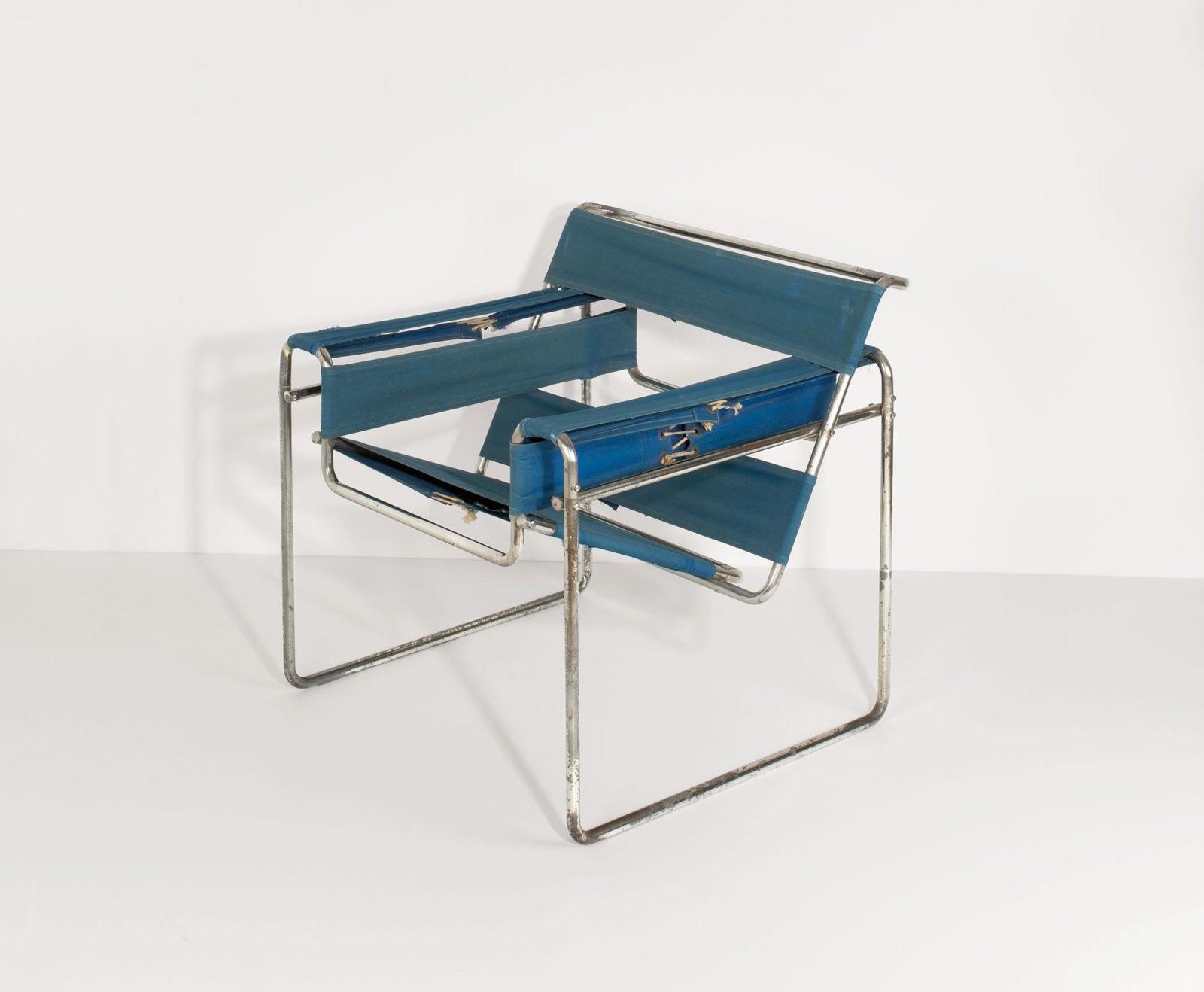 Bauhaus 100: magyar tételek a nemzetközi aukciókon