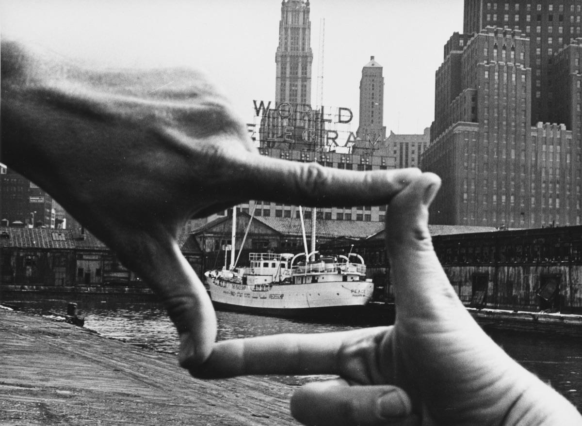 Shunk-Kender: egy német-magyar fotóspáros újrafelfedezése Párizsban