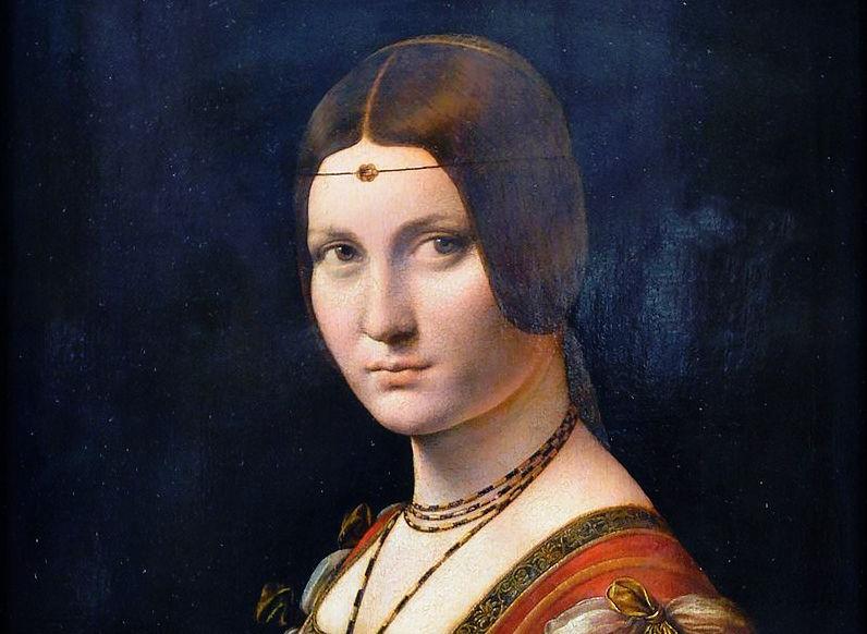 Keményen meg kell küzdenie a Louvre-nak az őszi nagy Leonardo-kiállításért