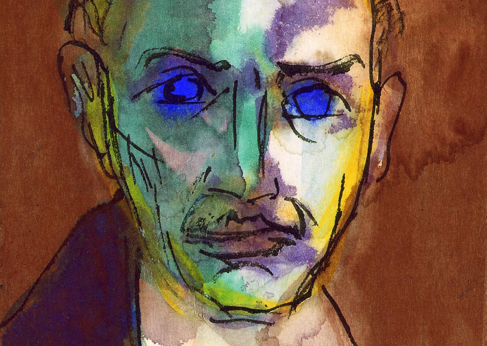 Emil Nolde: egy nagy német művész, akit könyörtelenül utolért a múltja