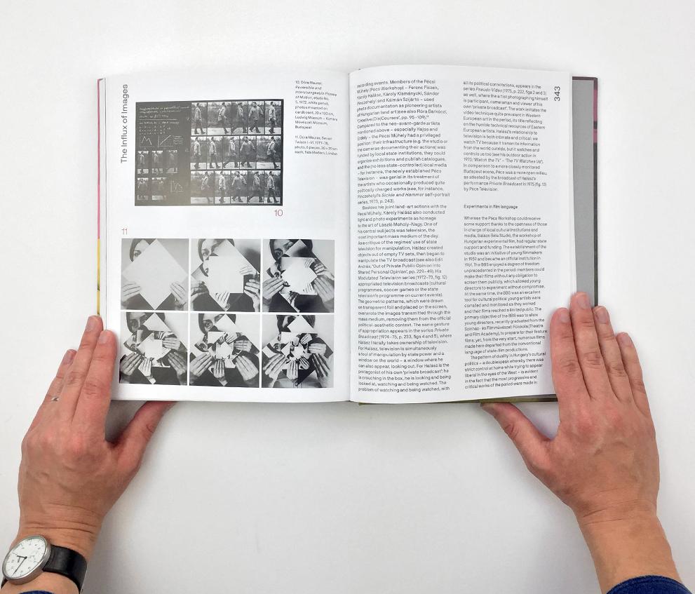 Kettősbeszéd és ami azon túl van: magyar könyv is versenyben a Whitechapel Gallery díjáért