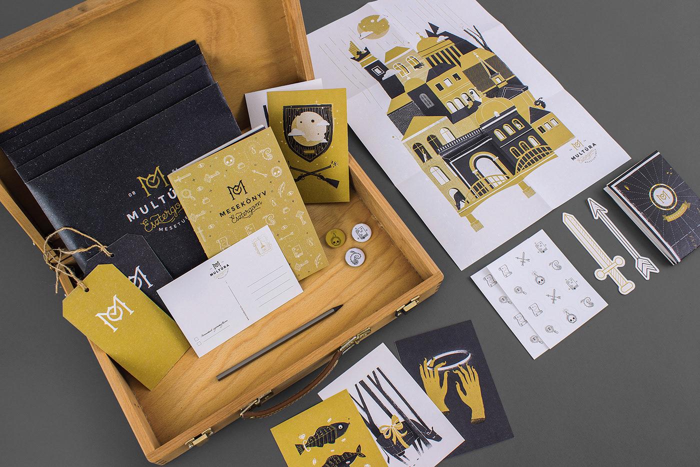 Magyar befutó a világ legrangosabb tervezőgrafikai díján