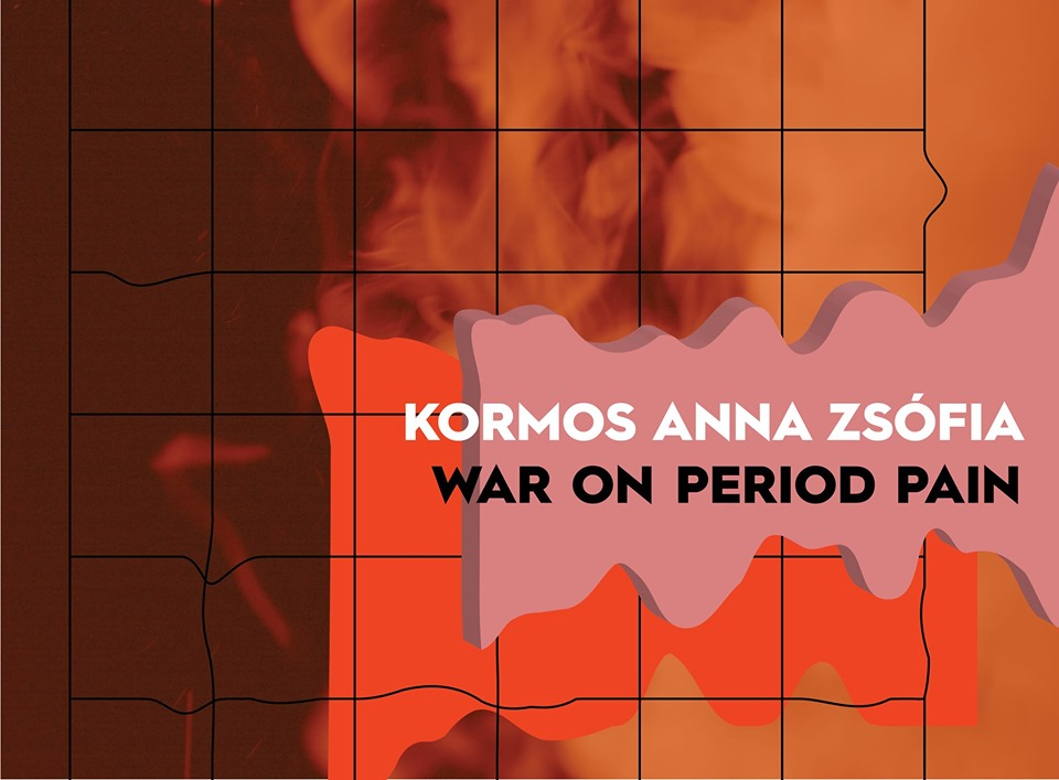 War on period pain