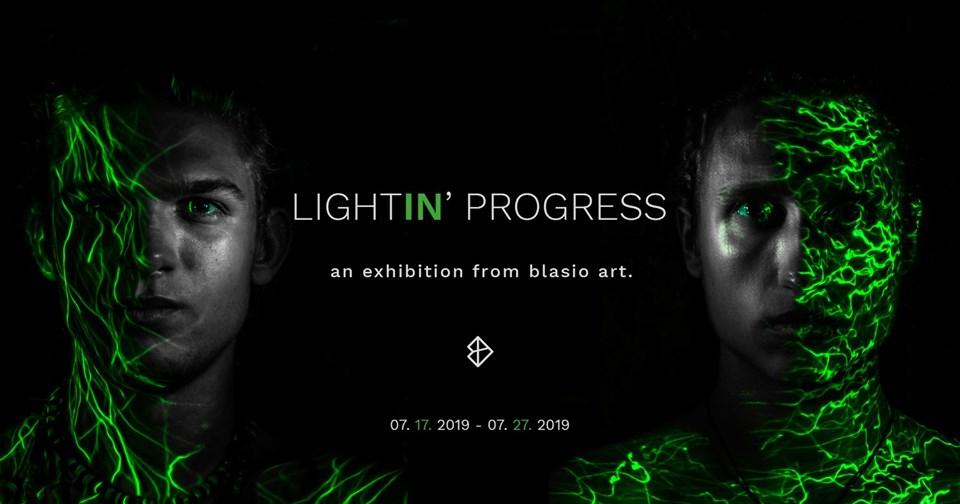 LightIN' Progress