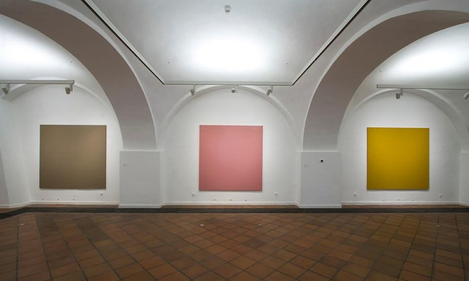 Radikális festmények 2008 – 2018
