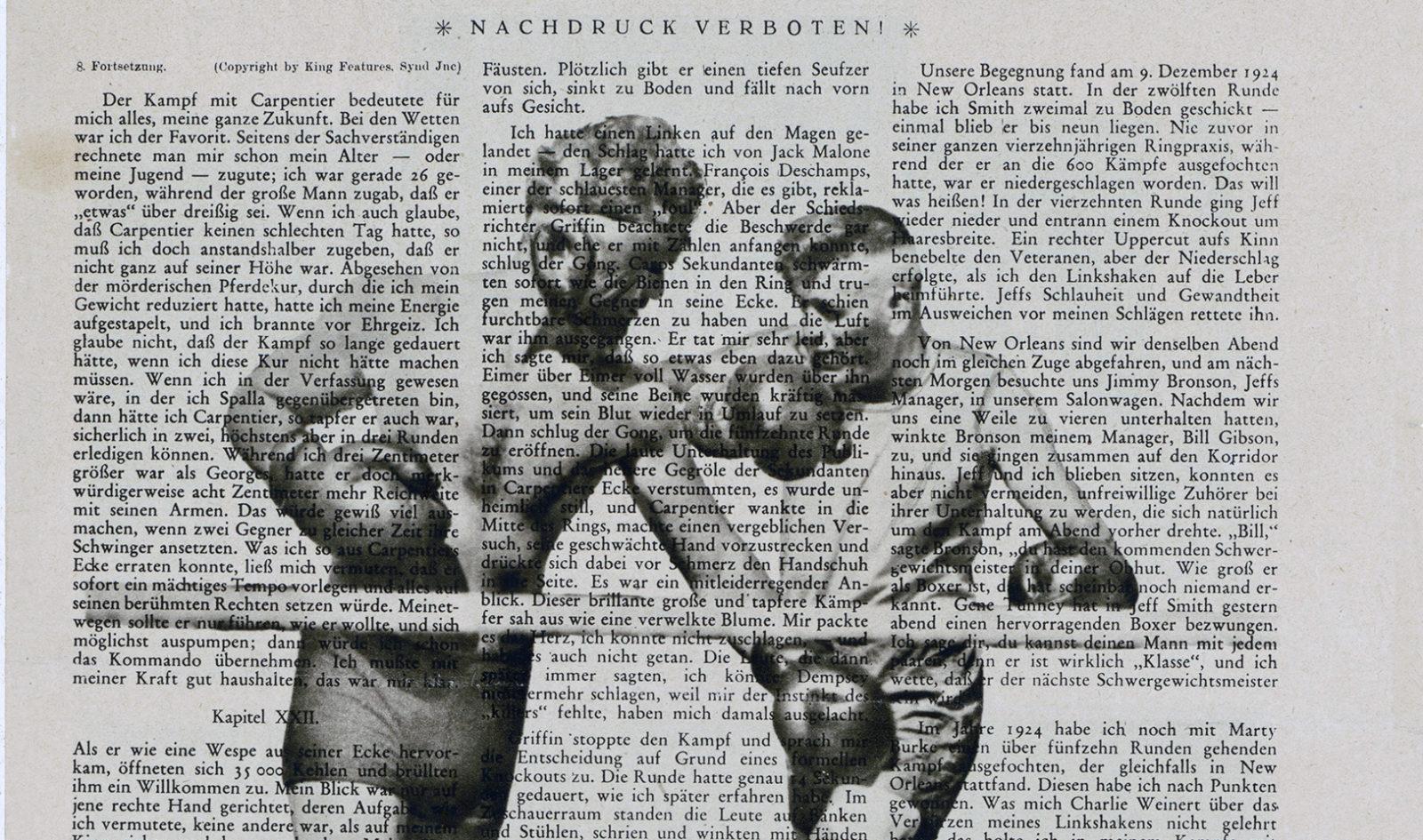 Csöndes szenzáció: berlini kiállítás Moholy-Nagy tipográfiai munkásságáról