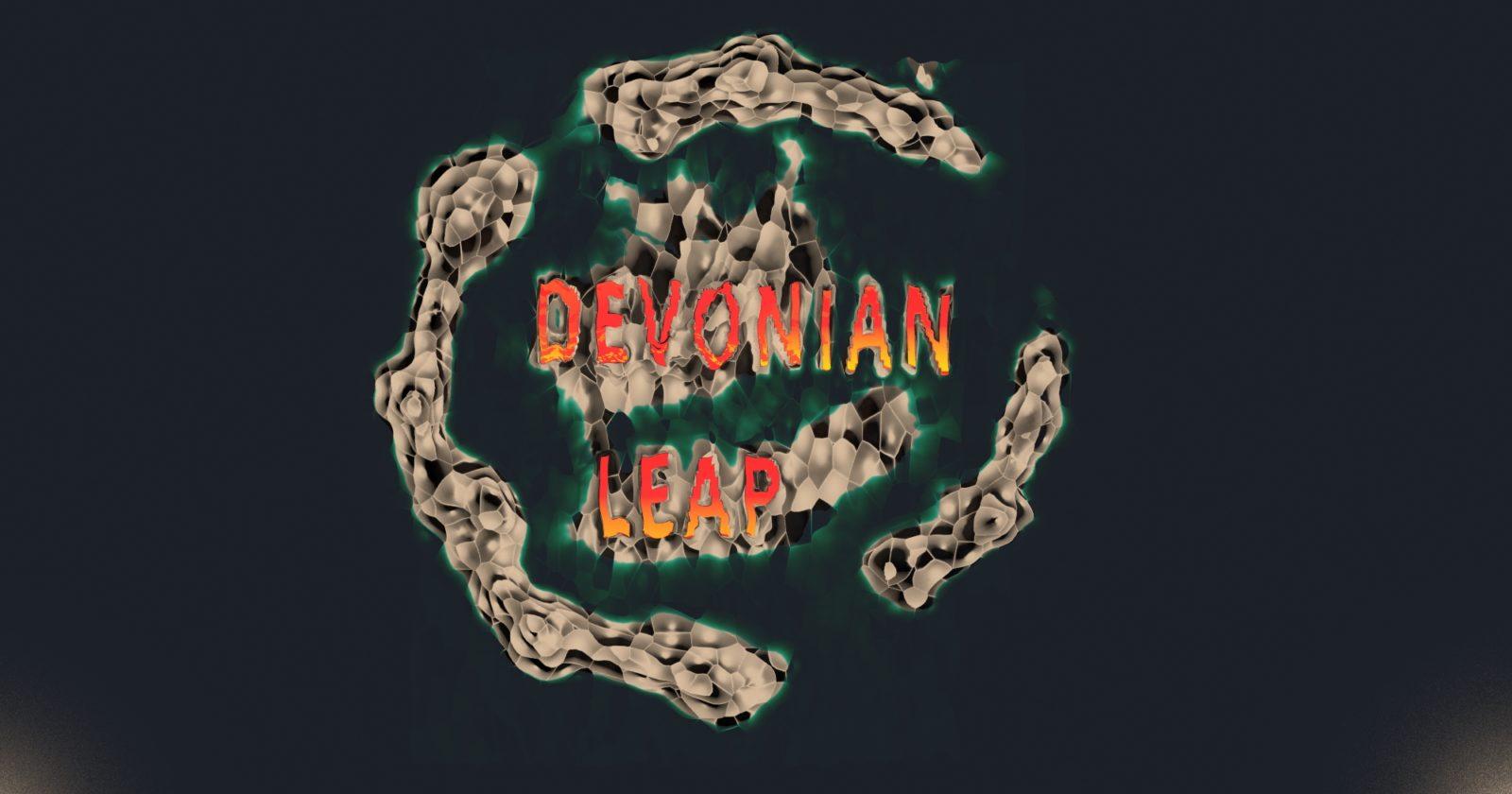 Devonian Leap