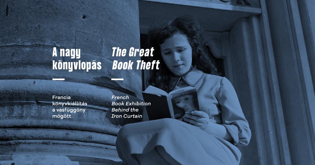 A nagy könyvlopás / The Great Book Theft