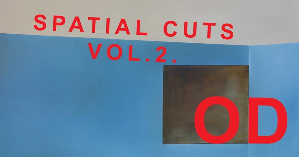 Spatial Cuts Vol.2.