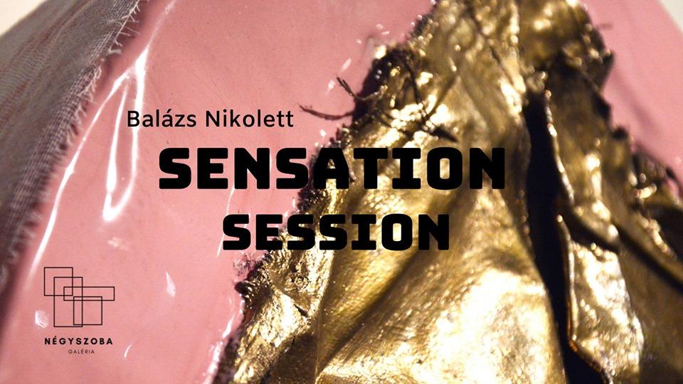 Sensation Session