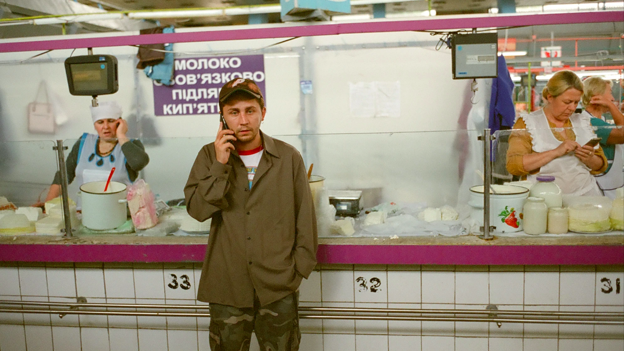 What is not new in the 'New East'? – Post-Soviet fashion and the 1980s