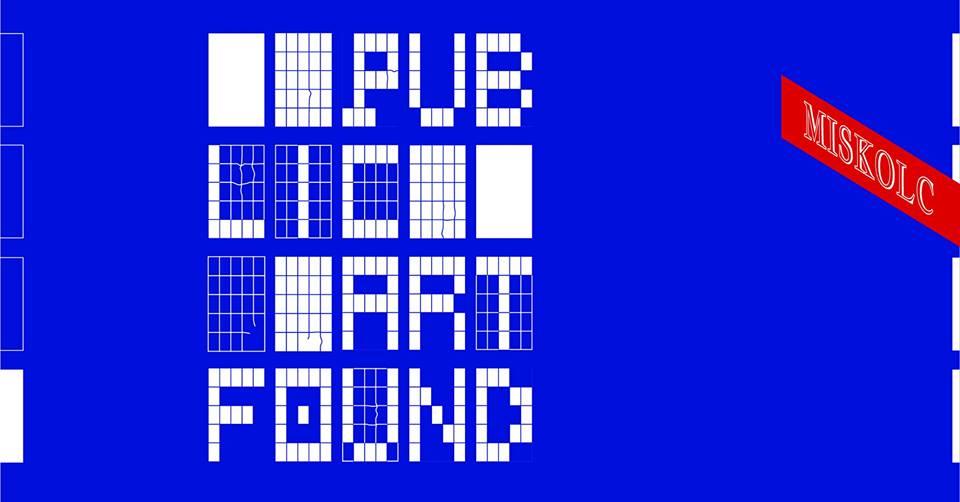 Public_Art_Found // Miskolc