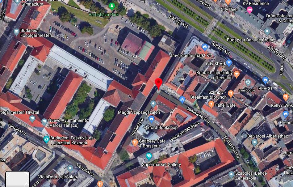 Új kiállítóhelyet kap a Budapest Galéria a Bálna után
