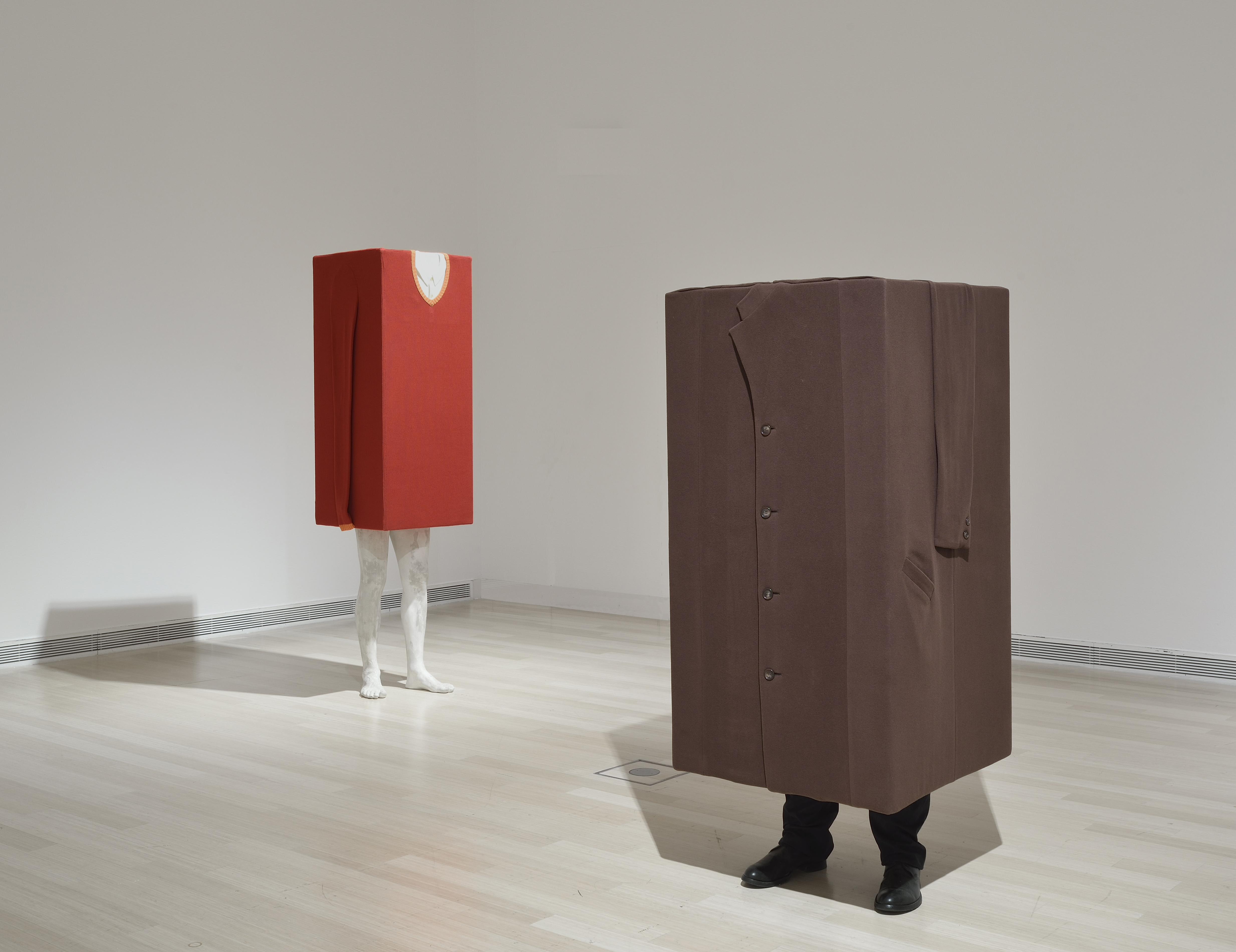 Ezt láthatjuk 2020-ban a budapesti Ludwig Múzeumban