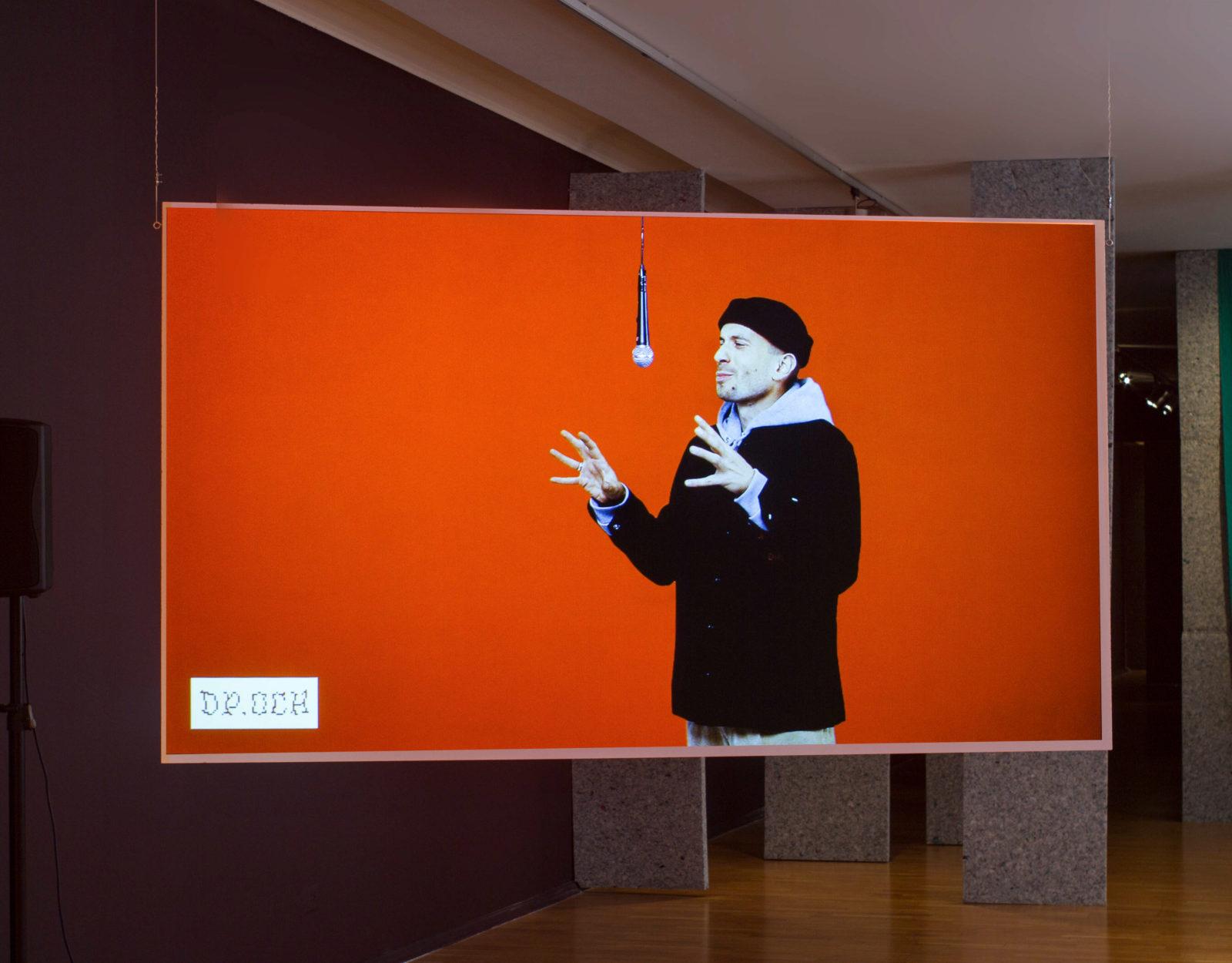 The Visual Imaginaria of Change. The Slovakian Art Scene (Part 1): Unlocking the Air