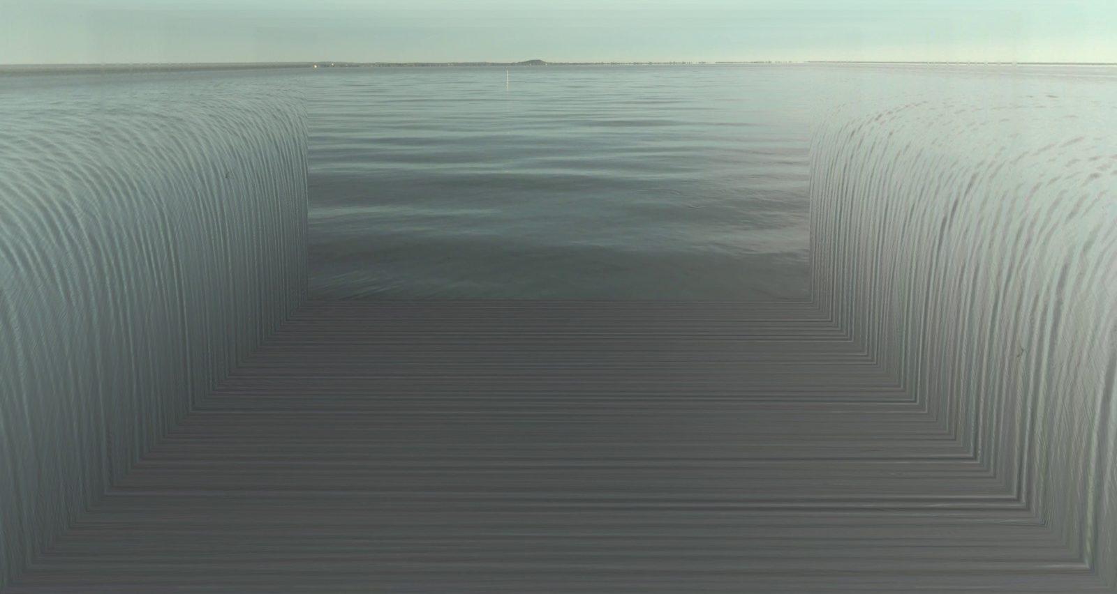 A mélység egy másik szélesség