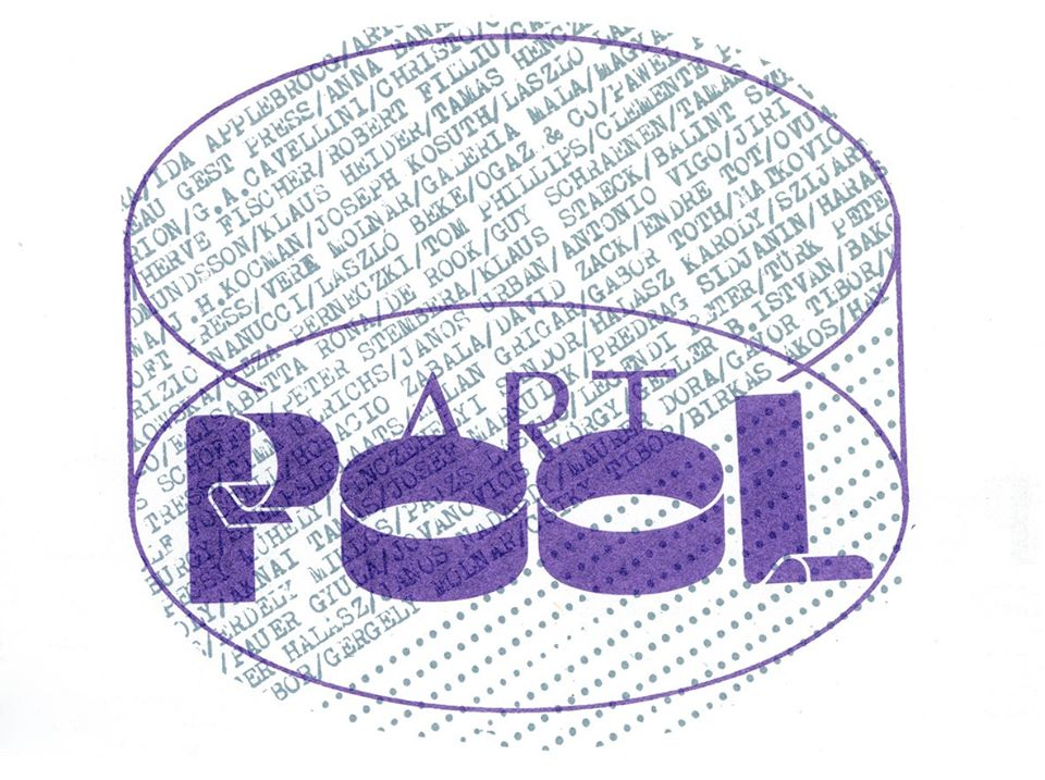 Artpool 40 – Active Archives and Art Networks