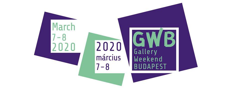 Gallery Weekend Budapest