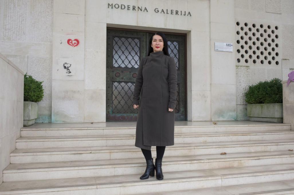 """""""A háború elgondolkodtatott arról, hogy mit jelent a múzeum"""" – Zdenka Badovinac"""