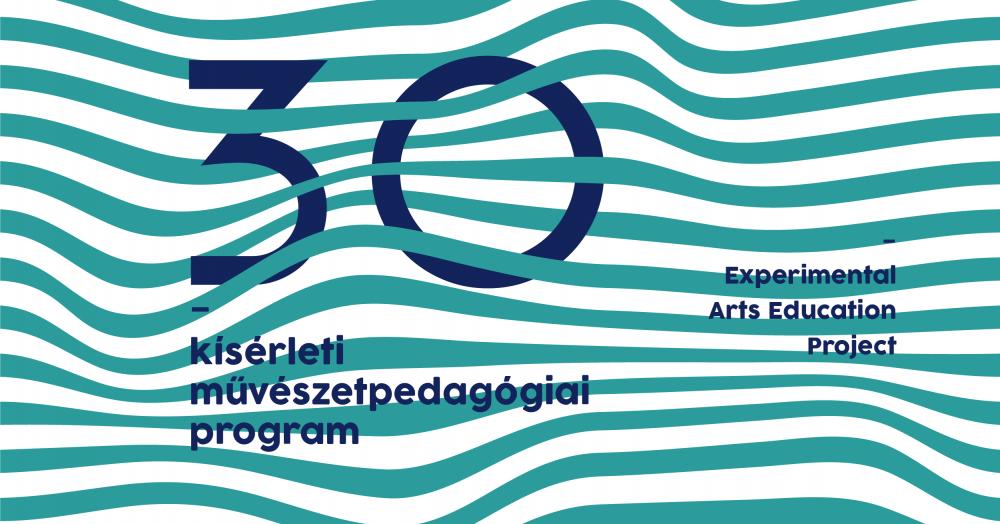 30 kísérleti művészetpedagógiai program