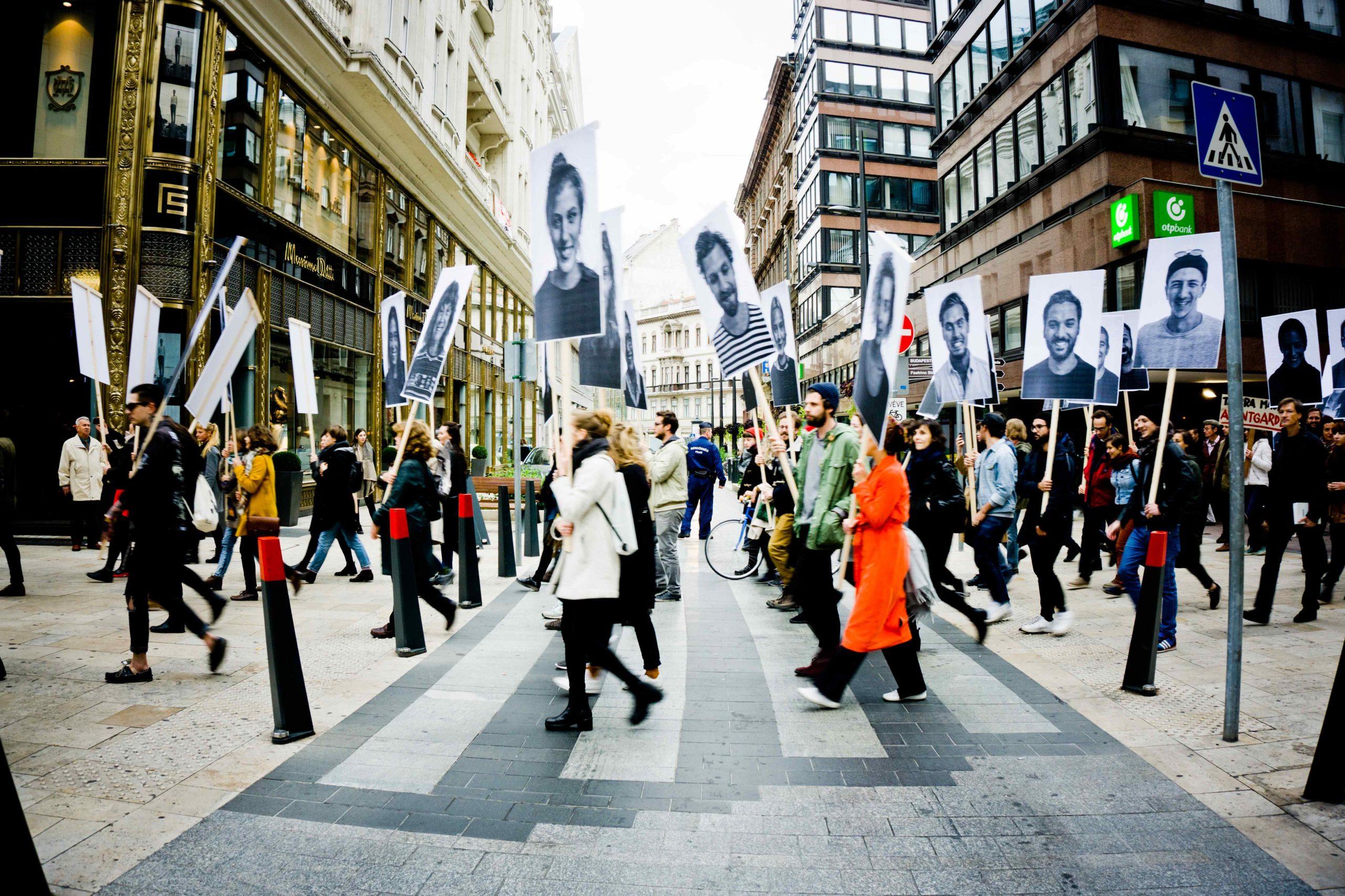 Documenta 15: az OFF-Biennále Budapest is a meghívott közreműködők között