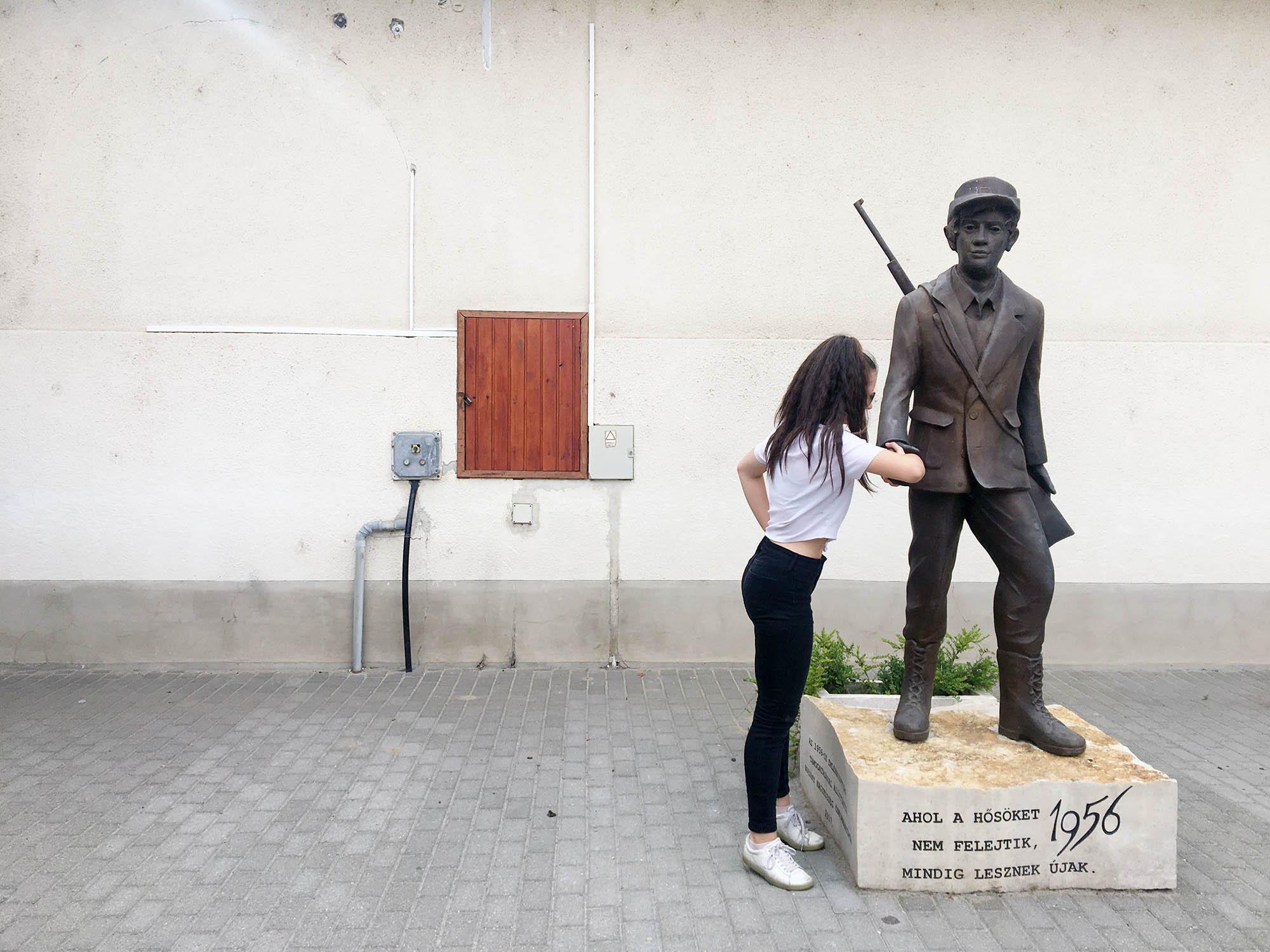 Mennyire legyünk naivak? – Köztér, emlékezet, hatalom Magyarországon