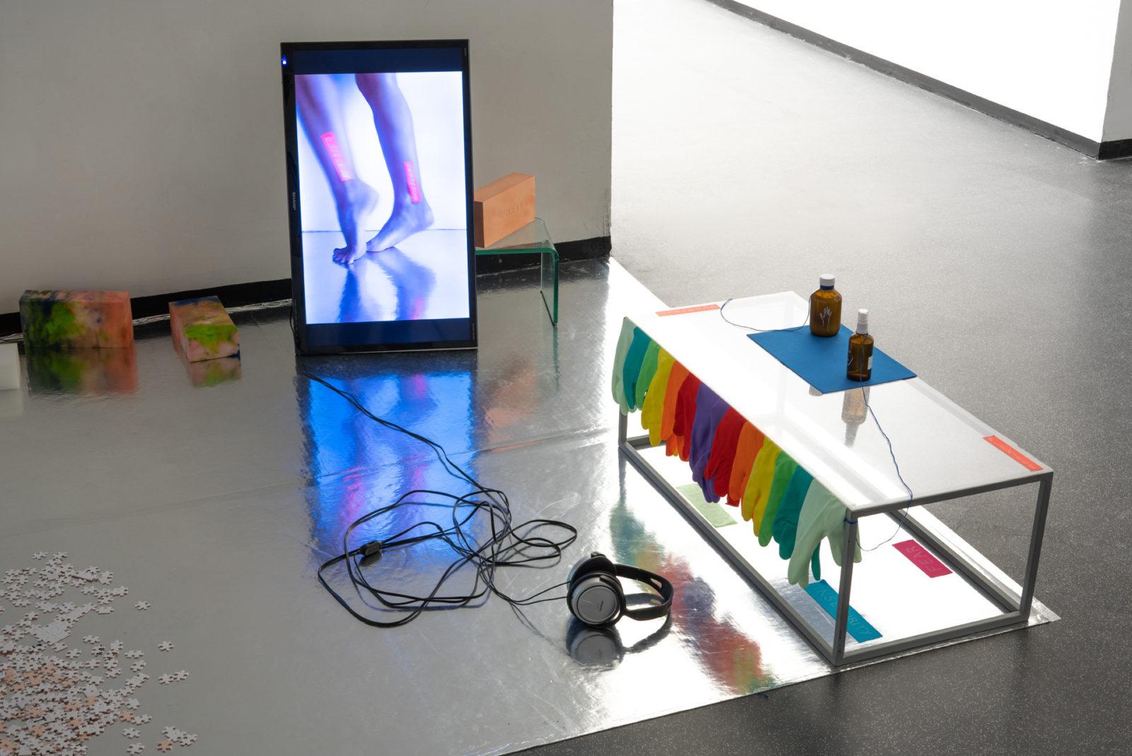 ACAX_Leopold Bloom Képzőművészeti Díj: Kis Judité a New York-i lehetőség